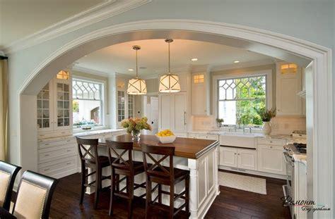 Kitchen Door Arch Design 25 Kitchen Archway Decor Ideas Gorgeous Interior Design