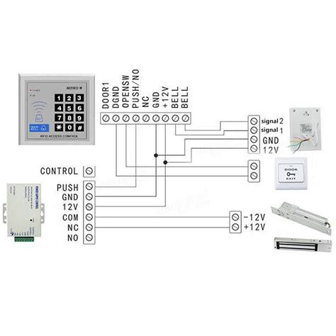 Power Supply 12v 3a Utk Rfid Access Door Lock 3 k80 dc 12v 3a door access system electric power supply