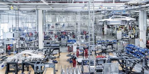 Audi Jobs Neckarsulm by Charriots Automatises Audi R8 Usine Bollinger Hofe 002