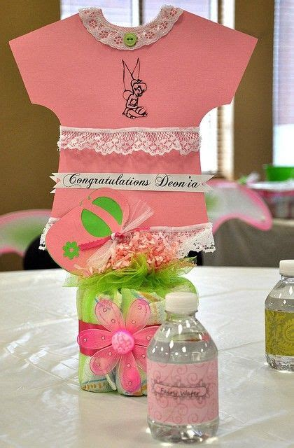 Tinkerbell Baby Shower Ideas by Tinkerbell Baby Shower Ideas Babyshower