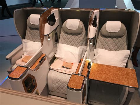 Emirates Business Class Seat Review Havayolu 101 | emirates business class seat review havayolu 101