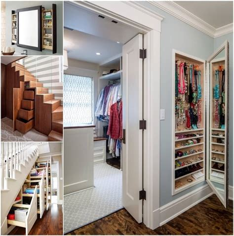 10 clever storage ideas for your home