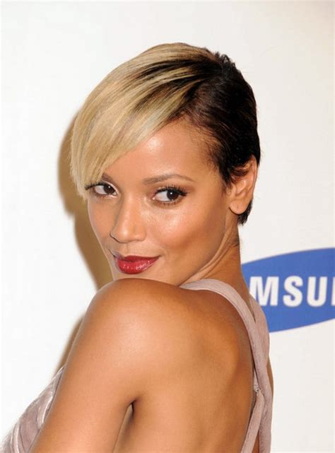 Trendy Hairstyles 2014 by Fabulous Selita Ebanks Trendy Hairstyle For 2014