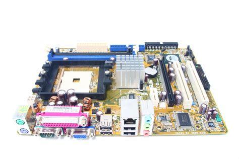 Mainboard Sockel 754 by Asus K8v Vm Matx Desktop Pc Mainboard Amd Sockel Socket 754 Pcie Sata