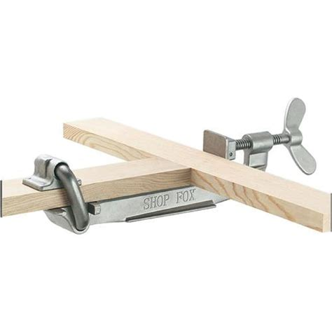 cabinet face frame glue clamp  wood woodworking