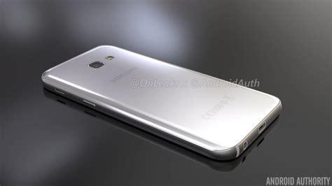 Go L0685 A3 2017 Print 3d Samsung le samsung galaxy a5 2017 fuite en vid 233 o et reprend le design du galaxy s7 frandroid