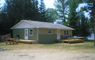 sand and resort and motel michigan rental cabins