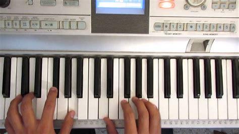 tutorial piano que seria de mi qu 201 ser 205 a de m 205 jes 250 s adrian romero tutorial piano youtube
