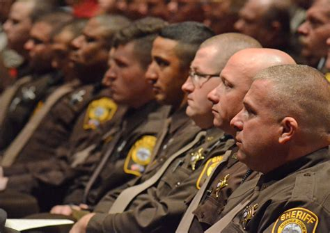 Fauquier County Sheriff S Office by Supervisors Approve Deputy Raises To Turnover