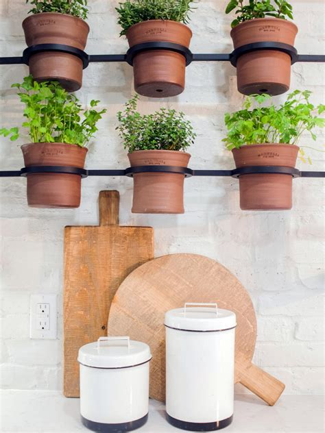 wall mounted herb garden photos hgtv s fixer upper with chip and joanna gaines hgtv
