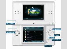 iReader v1.12 (NDS Application) › Nintendo DS › PDRoms ... J2me