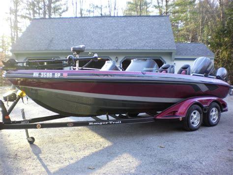 ranger walleye boats for sale ed hamiltons ranger boat for sale on walleyes inc