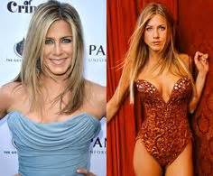 Did Aniston Get Implants by 1000 Ideas About Aniston Plastic Surgery On