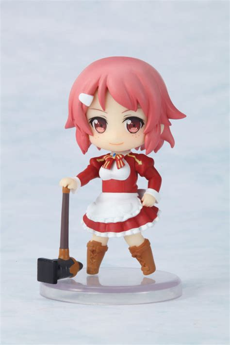 anime chibi editor anime magazine chara ani schedules quot sword