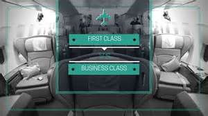 The difference between first class amp business class tripcase