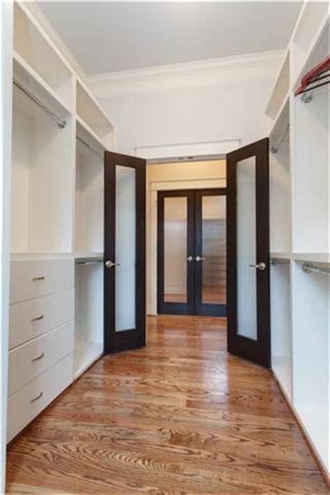 Big Closet Doors 18 Best Images About Closets On Pinterest Closet Organization Walk In Closet And Martha Stewart