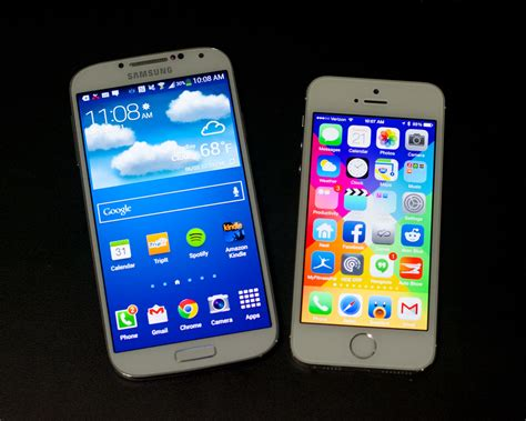 Sarung Iphone6 samsung galaxy s5 vs iphone 6 specs detailed by analyst