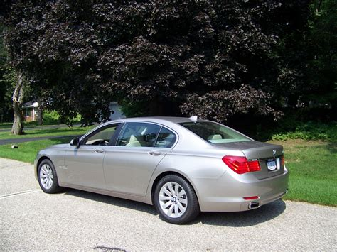 2013 bmw 750li review review 2010 bmw 750li xdrive the about cars