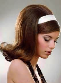 pictures of hair styles for in their 60 s for oval faces 60s hairstyles for women