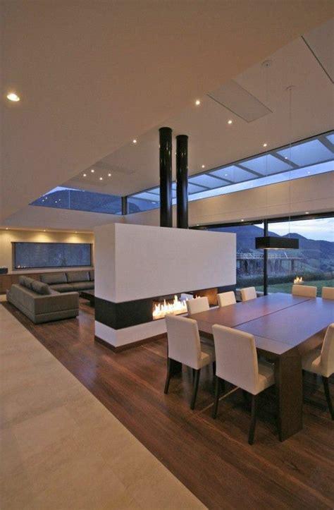 Deco Salle A Manger Moderne by D 233 Co Salon Une Salle 224 Manger Avec Un Design