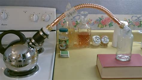 water distiller diy stove top quot water