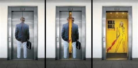 amazing graffiti art  elevator doors xcitefunnet
