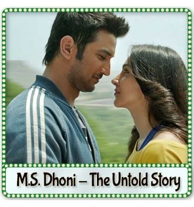 download mp3 from ms dhoni jab tak redux karaoke m s dhoni the untold story