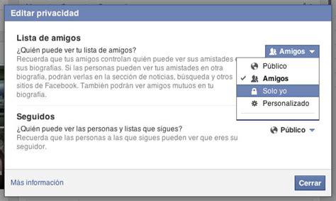 preguntas privadas para amigos como puedo ver las fotos privadas de un facebook