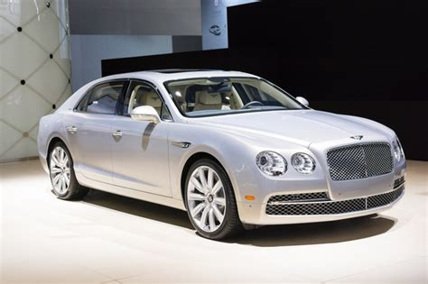 bentley loop chicago s coolest uber and lyft cars including a 205 000