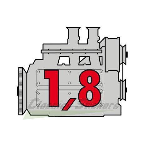 Vitre Pour 914 by Autocollant Porsche Engine 1 8