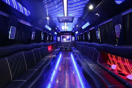 boat rental near nyc how to start your own party bus company in north america