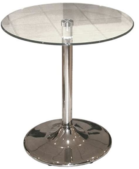 clear kitchen table find glass dining kitchen table clear or black chrome spider legs base shop every