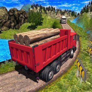 Topi Trucker Mobile Legends Assasin 2 truck driver cargo android apk uygulama oyun program indir
