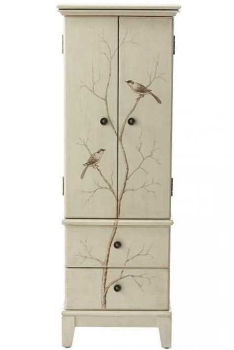 tall jewelry armoire 100 outstanding jewelry armoires zen merchandiser