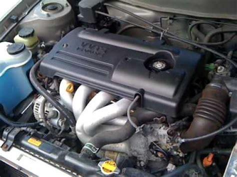 2001 Toyota Corolla Engine Toyota Corolla 2001 Engine Noise At 2k Rpm