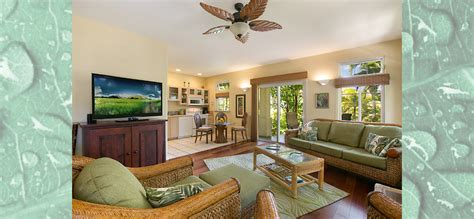 poipu cottage rentals poipu kauai vacation cottages royal kauai vacation