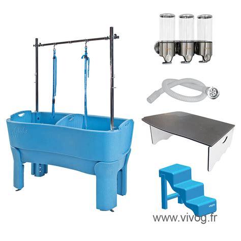 baignoire pour chien kit baignoire pour chien baignoire toilettage poly