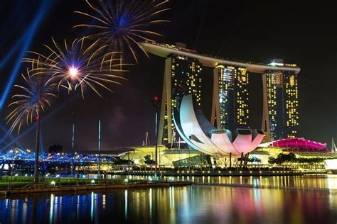 new year singapore hotel 9 world s best hotels for new years 2019 events