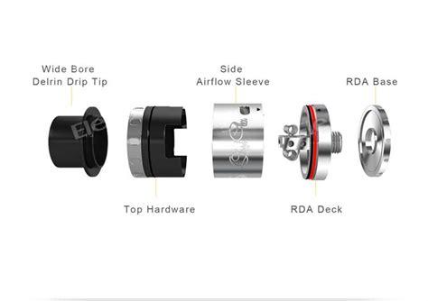 Tesla Variable Power Advanced Nautilus Aspire Adjustable Airflow aspire flex power pack kit