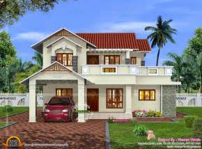 Beautiful House Plans Kerala Home Beautiful Exterior Kerala Home Design And Floor Plans In Stylish House Plans 800