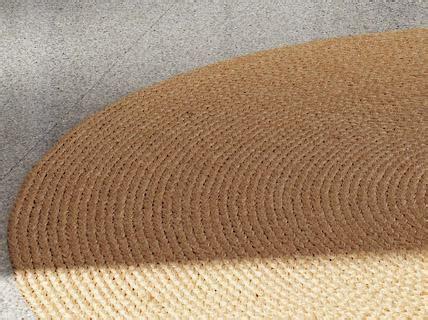 runder teppich flur runder teppich quot rovera quot bild 5 sch 214 ner wohnen
