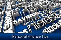 59 Tips On Personal Finance  Financial News