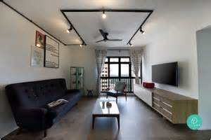 Hdb Home Decor Design 6 brilliant 4 room hdb ideas for your new home