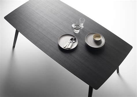 Black Dining Room Table Set aise tables treku