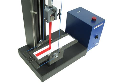 Tester Degree by Astm D3330 Adhesion Strength Testing Admet