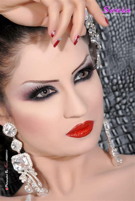 Coiffure marriage tunisie 2014 silverado