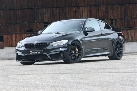 2014 bmw m4 coupe g power introduces upgrade package for the 2014 bmw m3