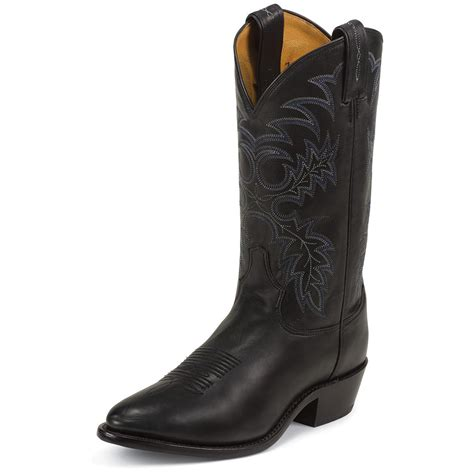 mens western shoe boots s tony lama 174 12 quot stallion americana western boots