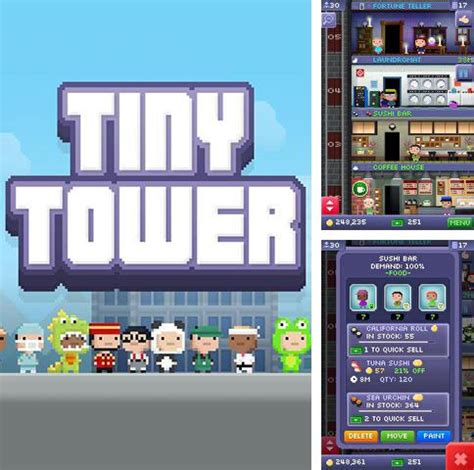 tiny tower apk pixel for android free pixel apk mob org