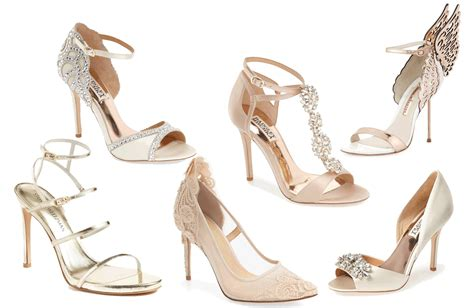 Best Wedding Shoes by The Best Wedding Shoes Fashion World Magazine